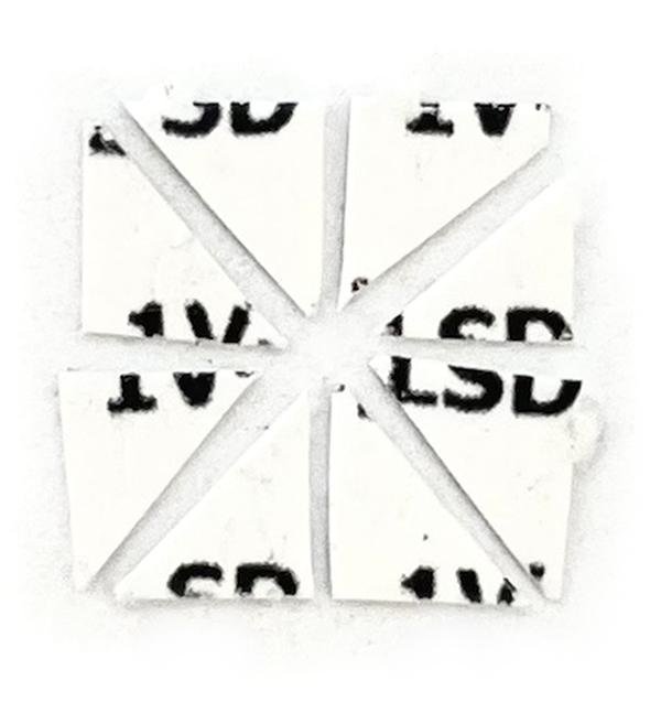 10x 1V-LSD 150mcg